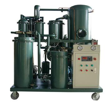 Series TYA Vacuum Lubricating Oil Filtration Machine, Lube Oil Purifiers